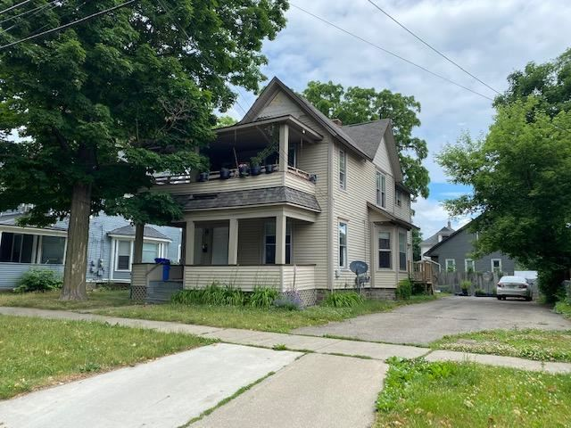 214 Burr Oak Street, Kalamazoo, MI 49001 - MLS#: 21021383