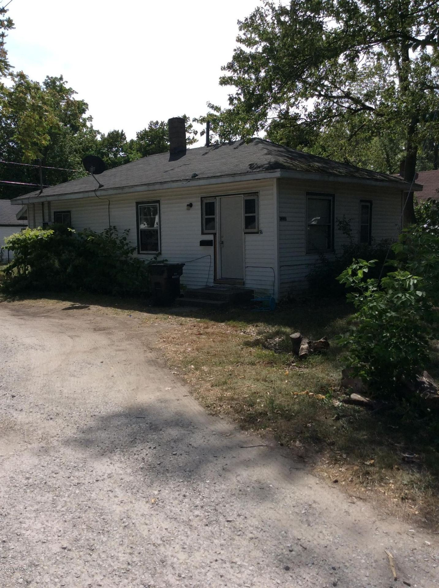 1237 Francis Avenue, Muskegon, MI 49442 - MLS#: 20038386