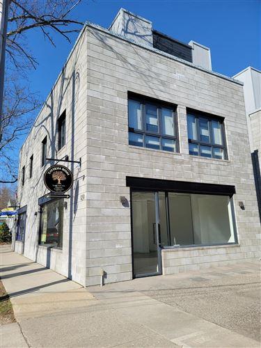 Photo of 129 Griffith Street #101, Saugatuck, MI 49453 (MLS # 21006387)
