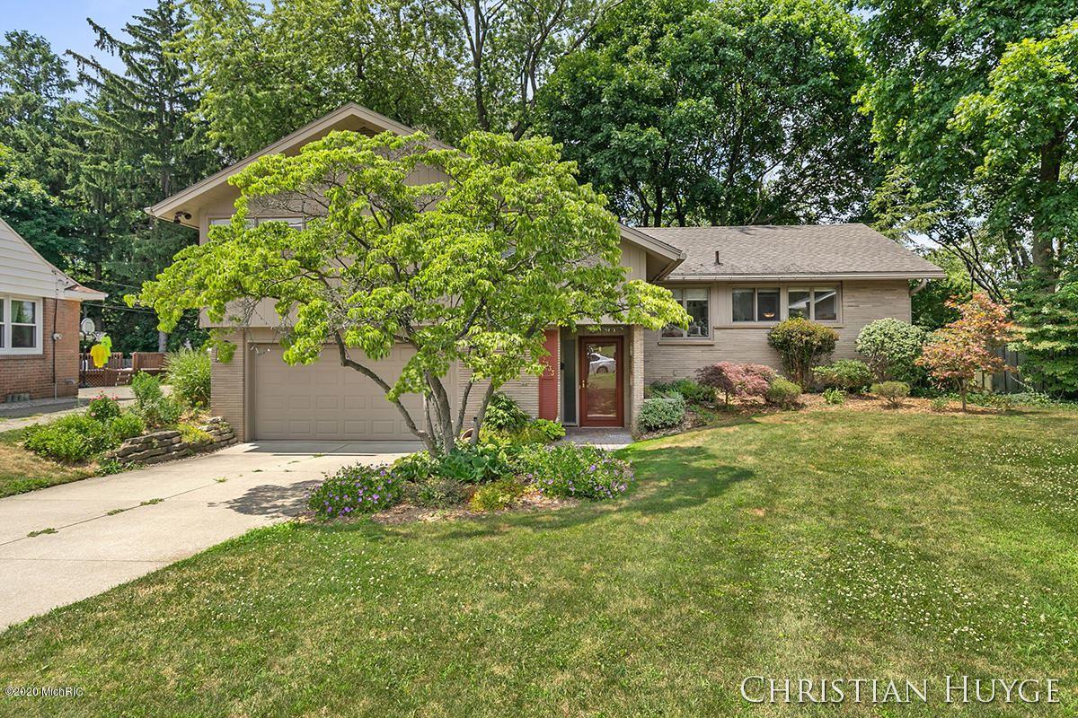 2333 Sinclair Avenue NE, Grand Rapids, MI 49505 - MLS#: 20026387