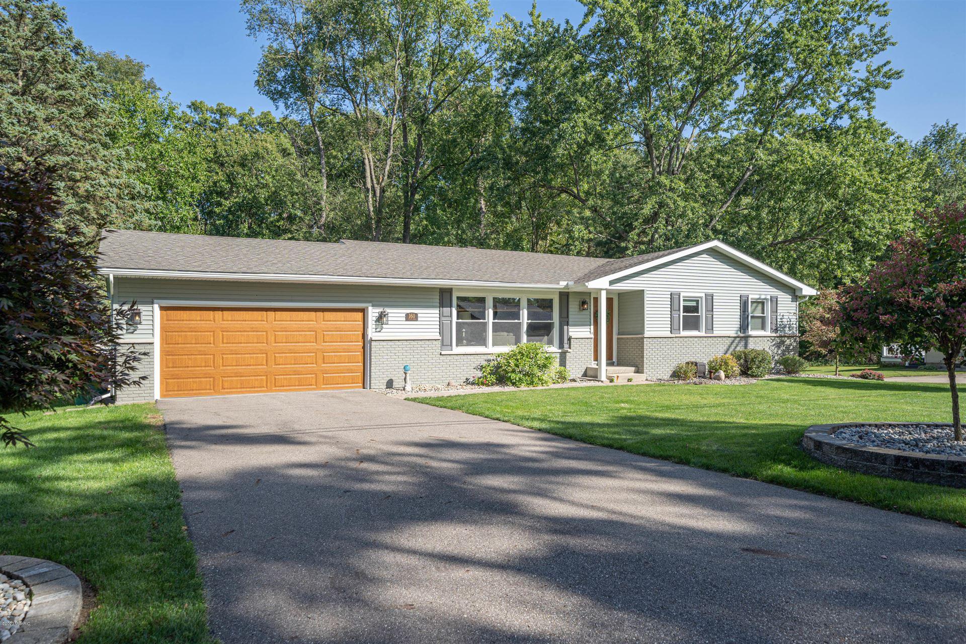 160 Fuller Road, Battle Creek, MI 49015 - MLS#: 20040387