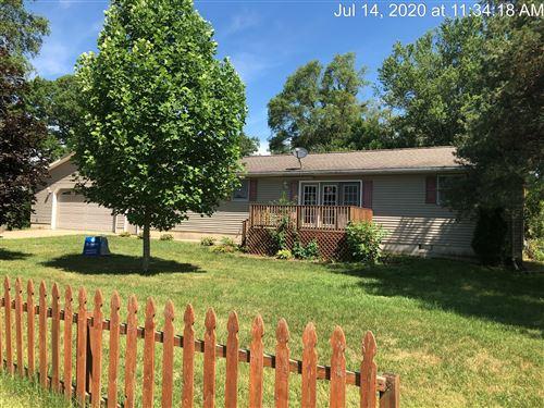 Photo of 25910 Wright Drive, Sturgis, MI 49091 (MLS # 20012388)