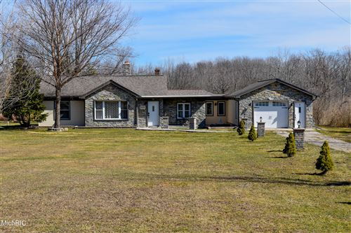 Photo of 365 Blue Star Highway, South Haven, MI 49090 (MLS # 21012388)