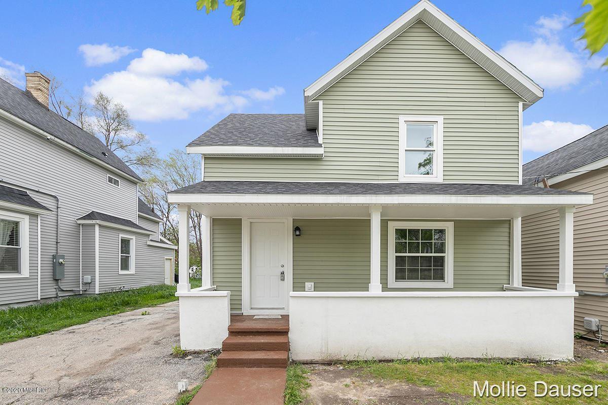737 Thomas Street SE, Grand Rapids, MI 49503 - #: 20017388
