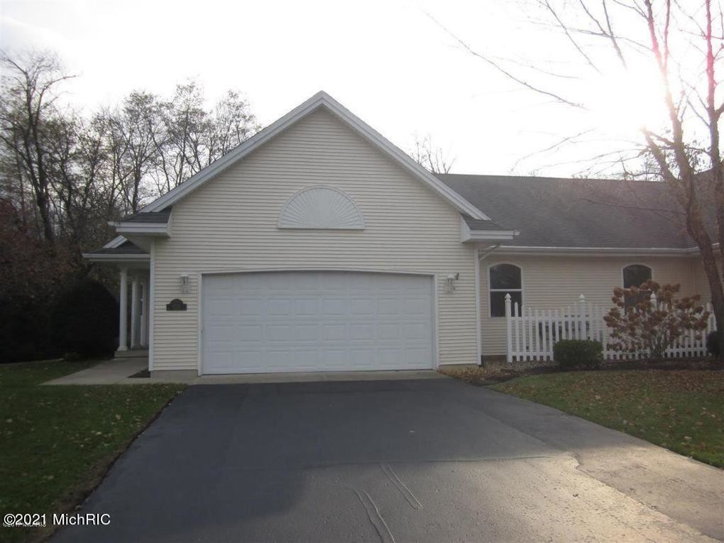 4715 Thistle Mill Court, Kalamazoo, MI 49006 - MLS#: 21000388