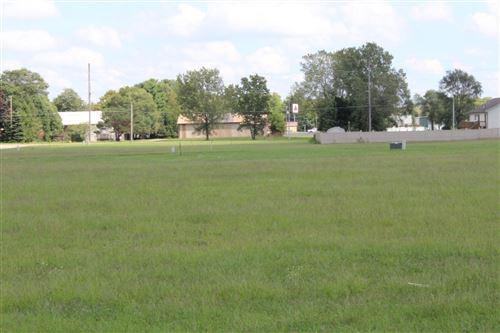 Photo of 00 Stratton Lot 5 Road, Benton Harbor, MI 49022 (MLS # 18044389)