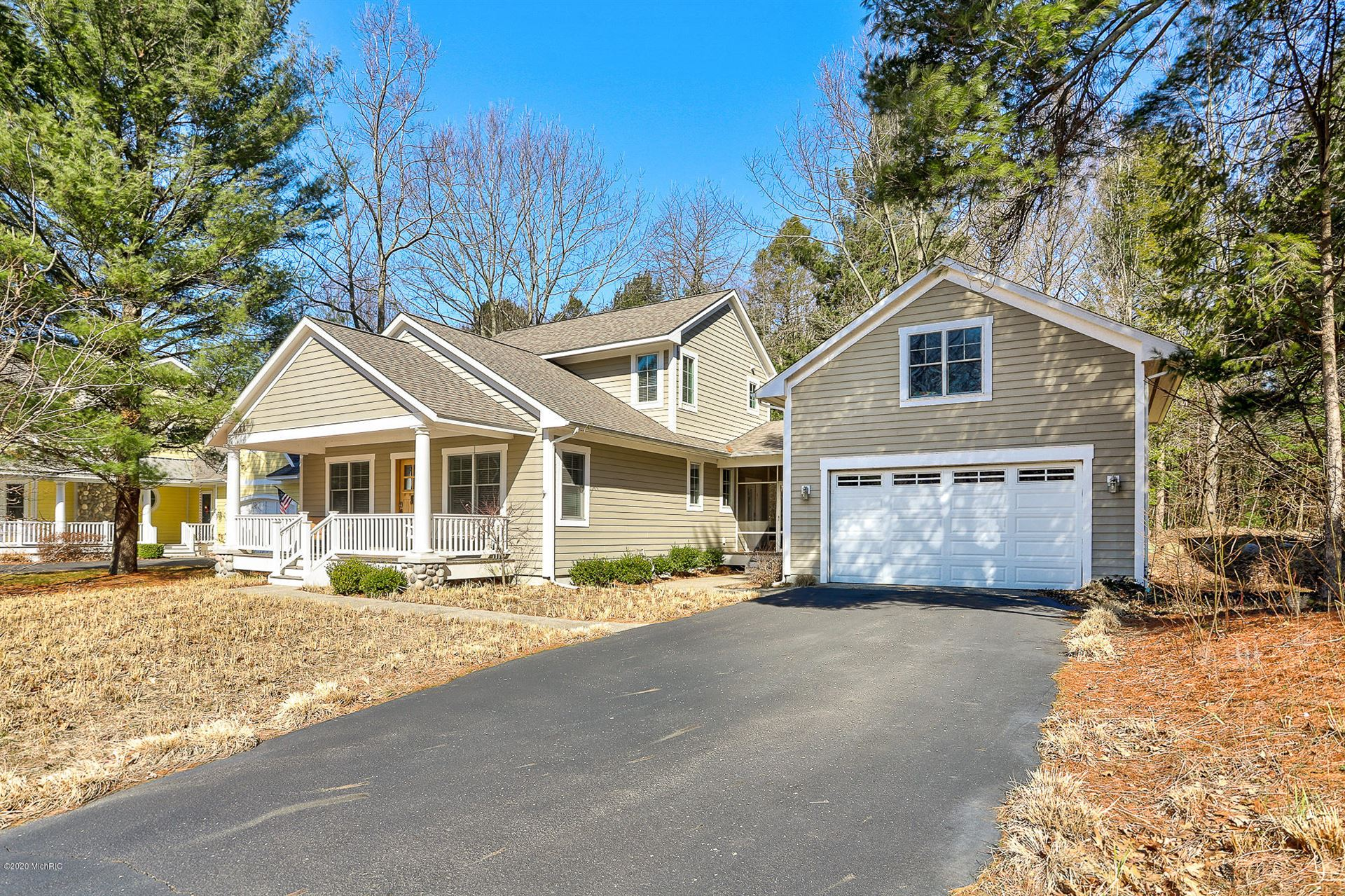 77274 Summers Gate Circle, South Haven, MI 49090 - MLS#: 20010389