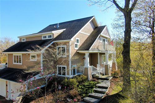 Photo of 4693 Forest Ridge Drive, Holland, MI 49423 (MLS # 20025390)