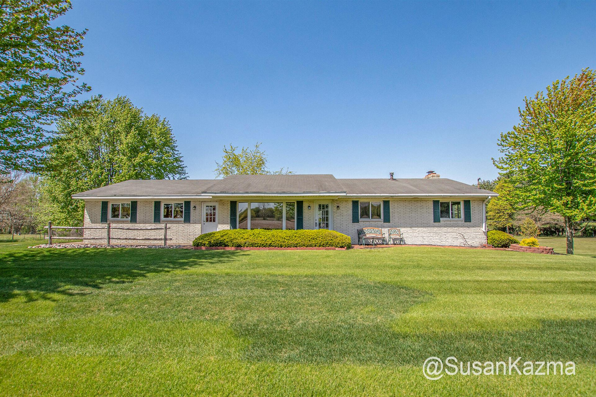 7337 Port Sheldon Street, Hudsonville, MI 49426 - MLS#: 21017390