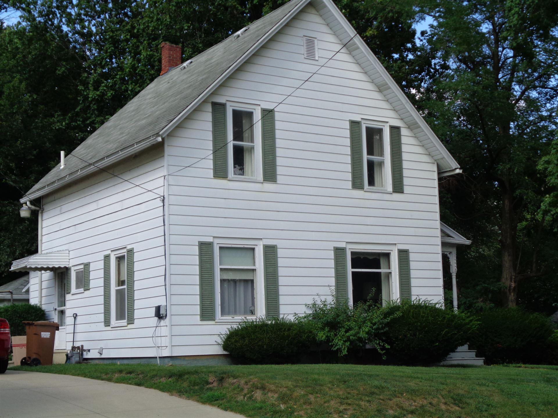 310 Pleasant Street, Hudson, MI 49247 - MLS#: 21104390