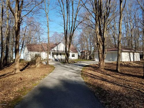 Photo of 2793 N Scenic Drive, Muskegon, MI 49445 (MLS # 20041391)