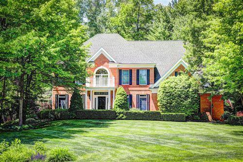 Photo of 3200 Estates Drive N, St. Joseph, MI 49085 (MLS # 21022391)