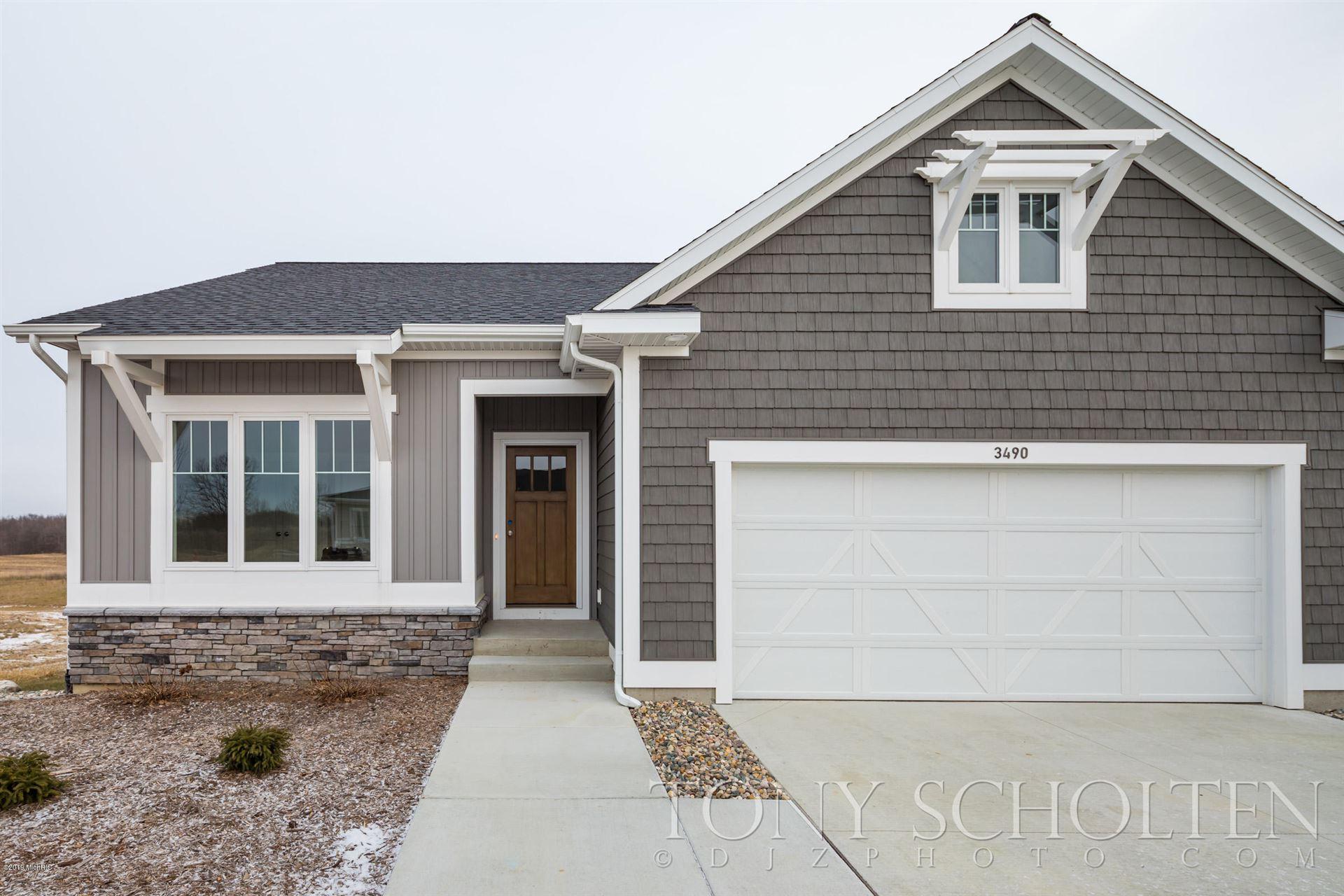 3456 Golden eagle Way #20, Hudsonville, MI 49426 - MLS#: 20015391