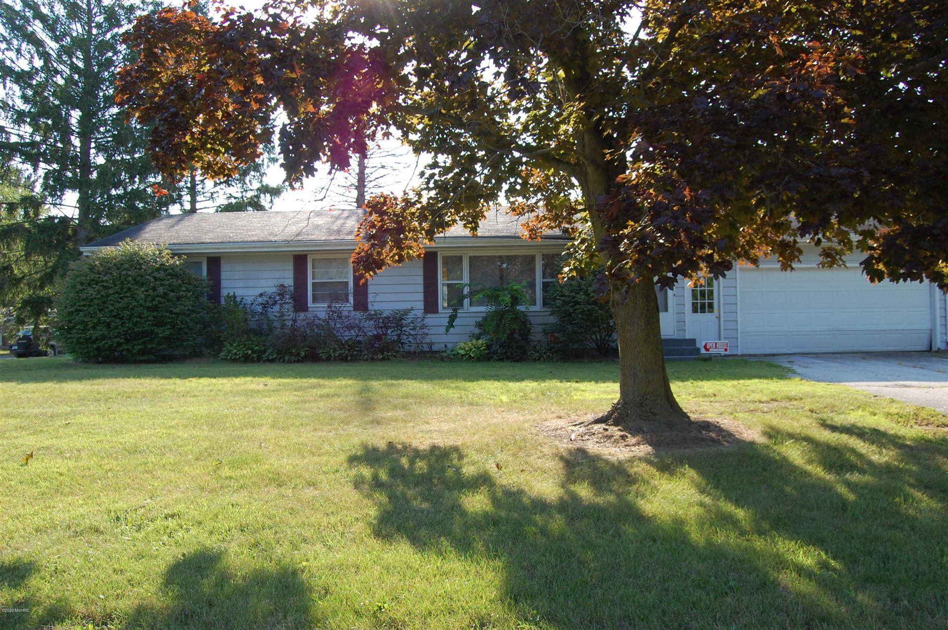 352 Pam Drive, Berrien Springs, MI 49103 - MLS#: 20033391
