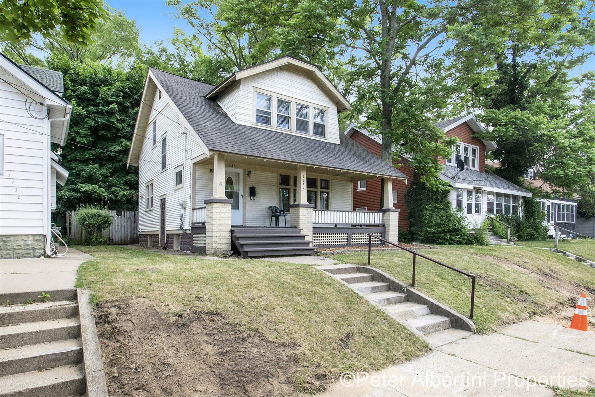 1136 Fuller Avenue SE, Grand Rapids, MI 49506 - MLS#: 21024392