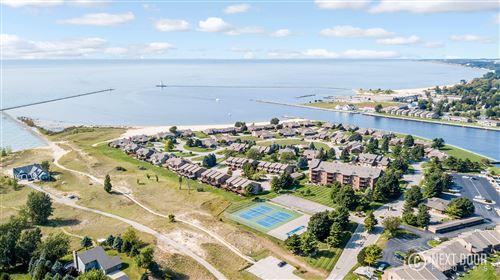 Photo of 255 Harbor Drive, Ludington, MI 49431 (MLS # 21105393)