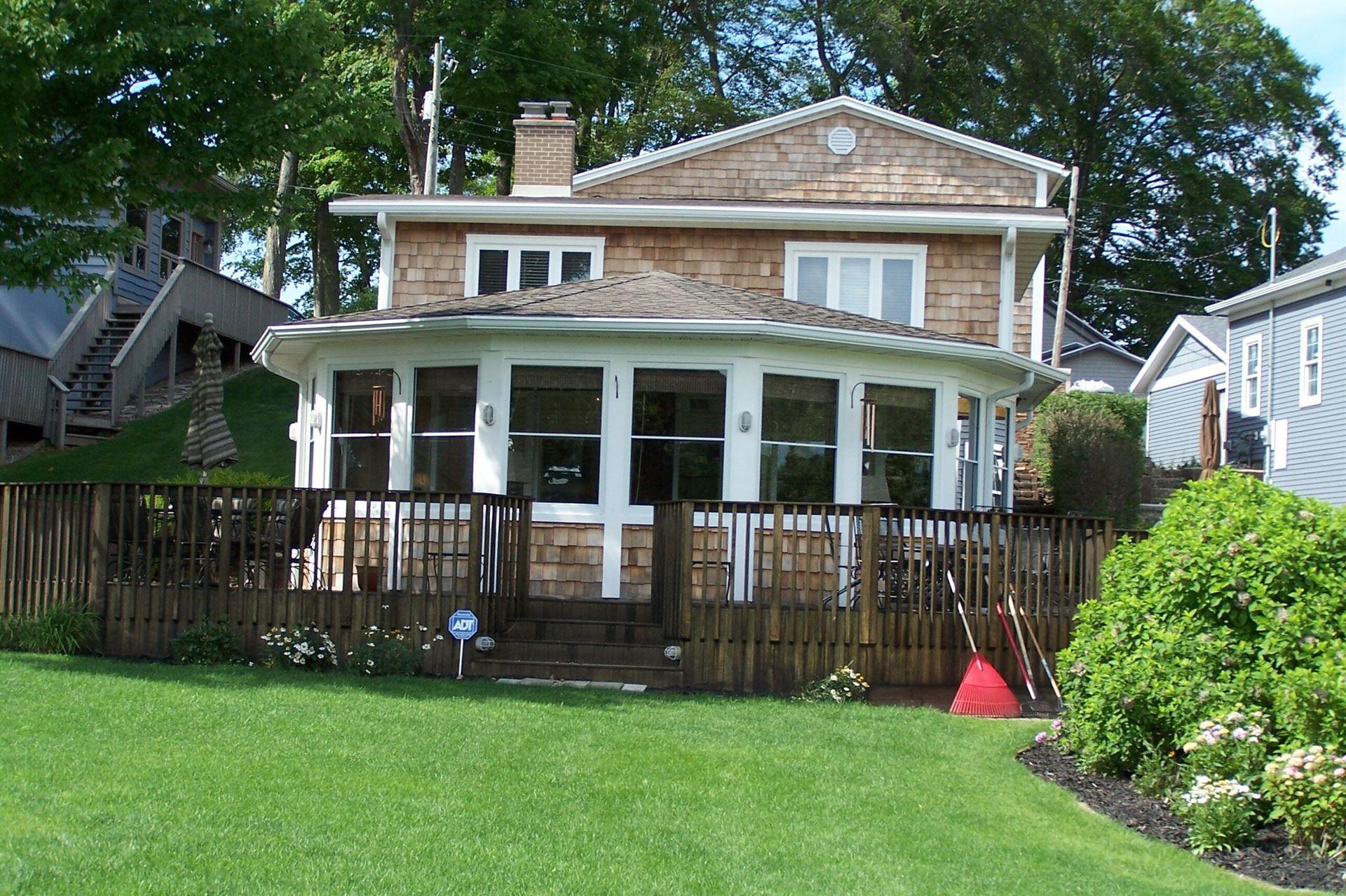 31509 Maple Island Road, Dowagiac, MI 49047 - MLS#: 21025393