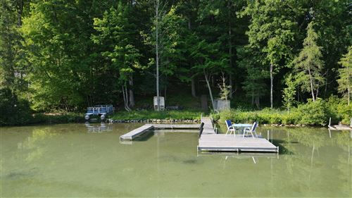 Photo of 371 Burgess Lake Road, Greenville, MI 48838 (MLS # 21022394)