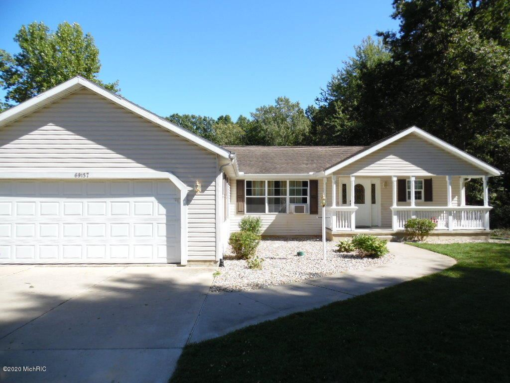 69157 Country Trace, Edwardsburg, MI 49112 - MLS#: 20039395