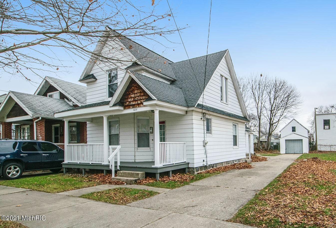 1031 Watson Street SW, Grand Rapids, MI 49504 - MLS#: 21000395