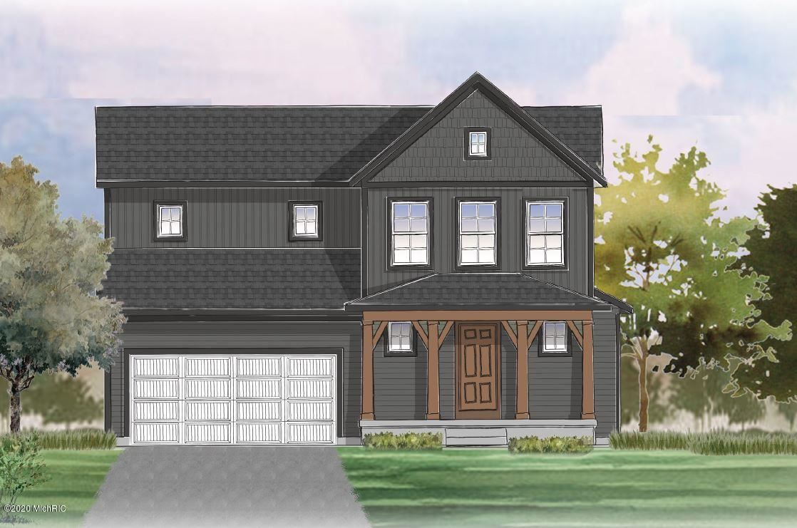 Lot 141 Amur Court SW, Wyoming, MI 49418 - MLS#: 20037396