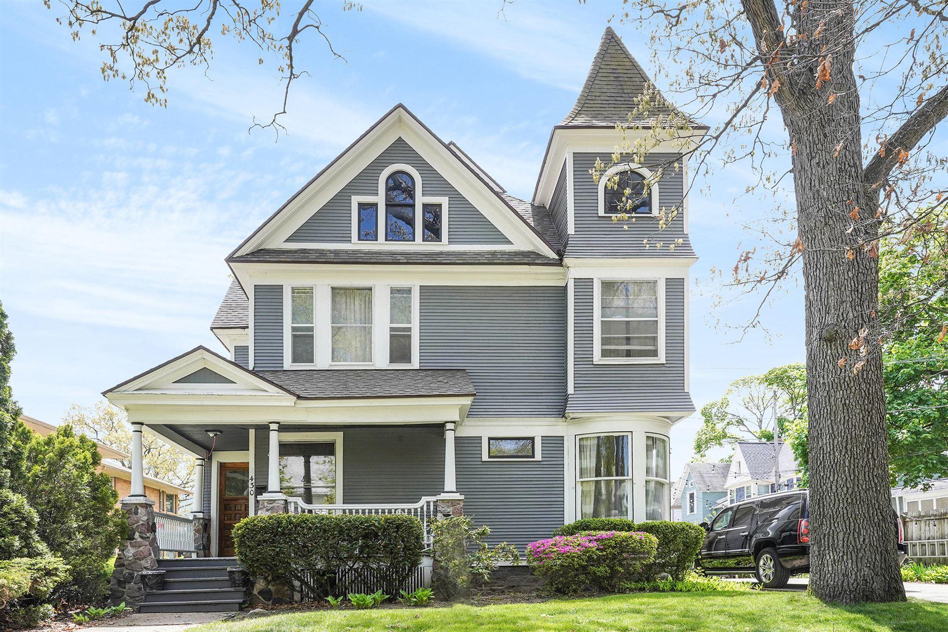 430 Crescent Street NE, Grand Rapids, MI 49503 - MLS#: 21016396