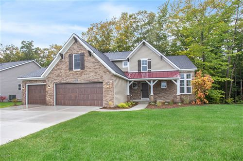 Photo of 13053 Wildview Drive, Grand Haven, MI 49417 (MLS # 18058397)