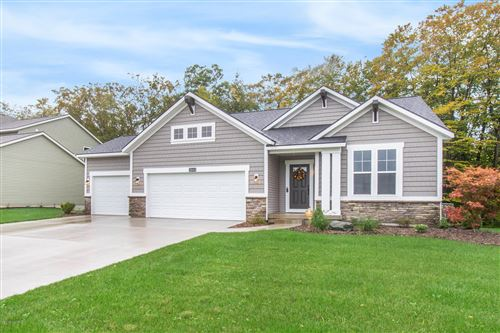 Photo of 13043 Wildview Drive, Grand Haven, MI 49417 (MLS # 18058398)