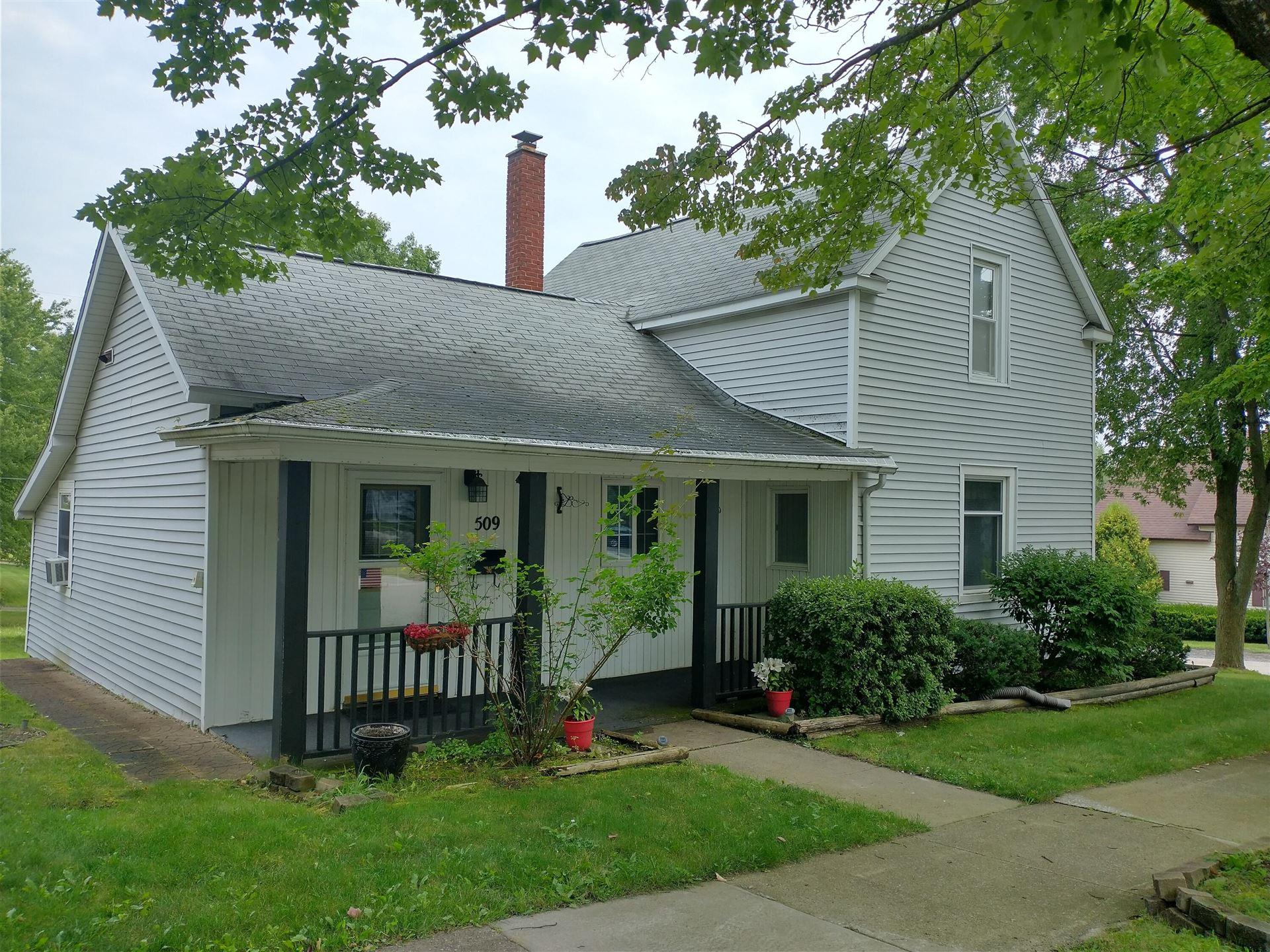 509 Fifth Street, Ludington, MI 49431 - MLS#: 21099398