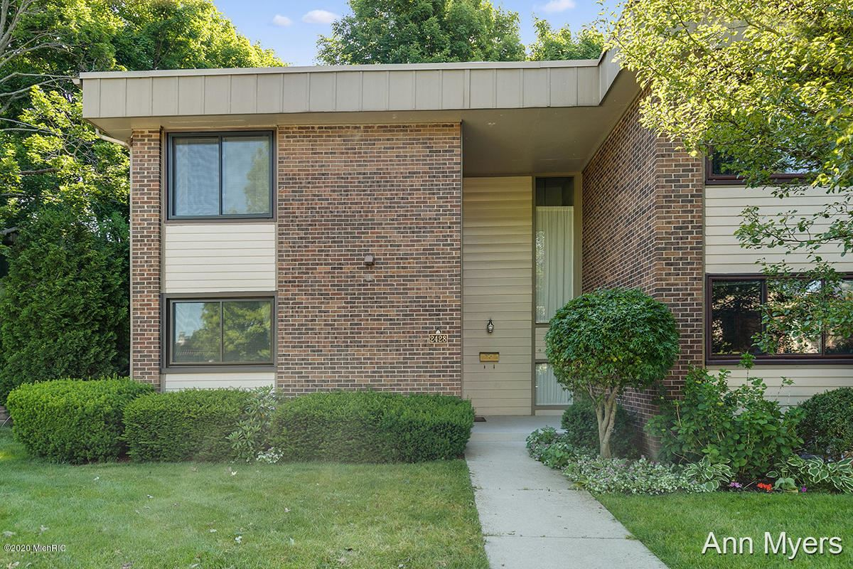 2428 Kingbridge Terrace SE #84, Grand Rapids, MI 49546 - MLS#: 20022399