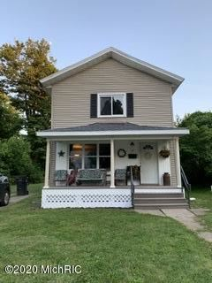 12 W Sharp Street, Hillsdale, MI 49242 - MLS#: 20038399
