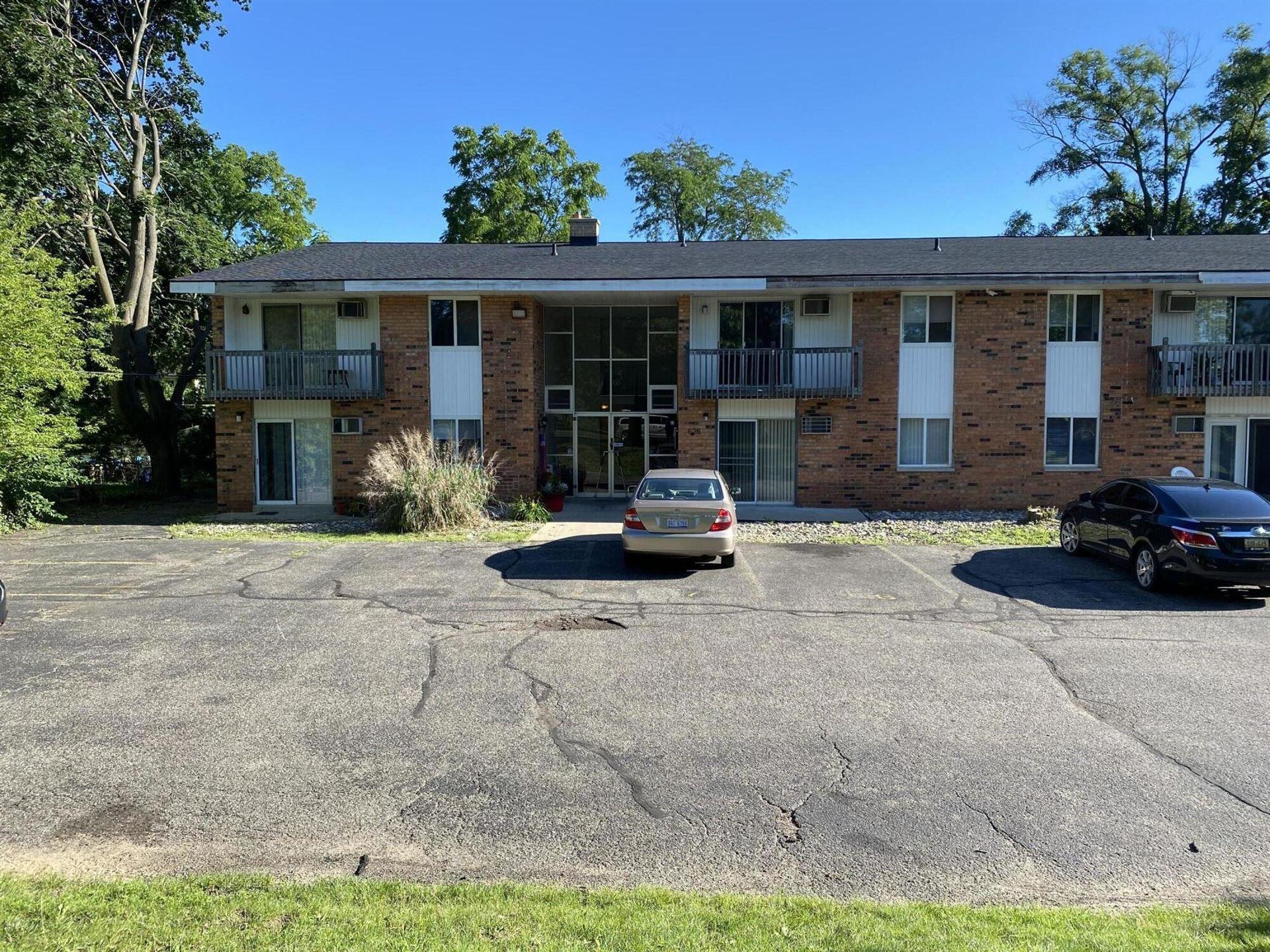 626 Lynn Avenue #49, Kalamazoo, MI 49008 - MLS#: 21025399