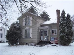 Photo of 428 N Swan Street, Colon, MI 49040 (MLS # 18056400)