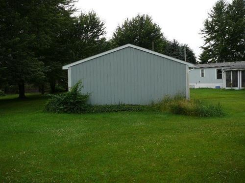 Photo of 27797 M-60 Highway, Mendon, MI 49072 (MLS # 20017400)