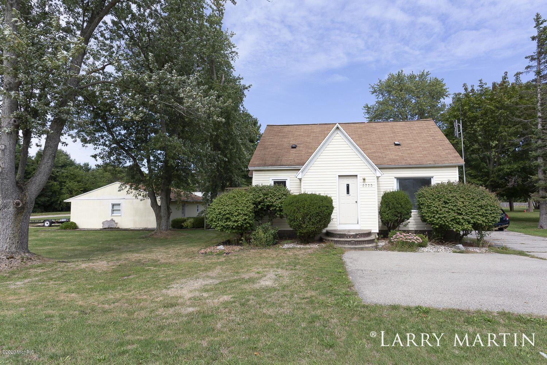 5773 Lake Michigan Drive, Allendale, MI 49401 - #: 20040401