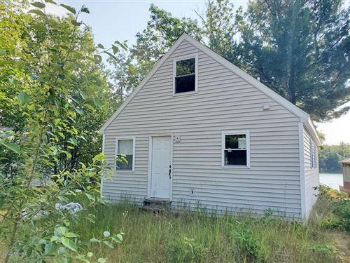 Photo of 16986 Lake Drive Drive, Idlewild, MI 49642 (MLS # 20029402)