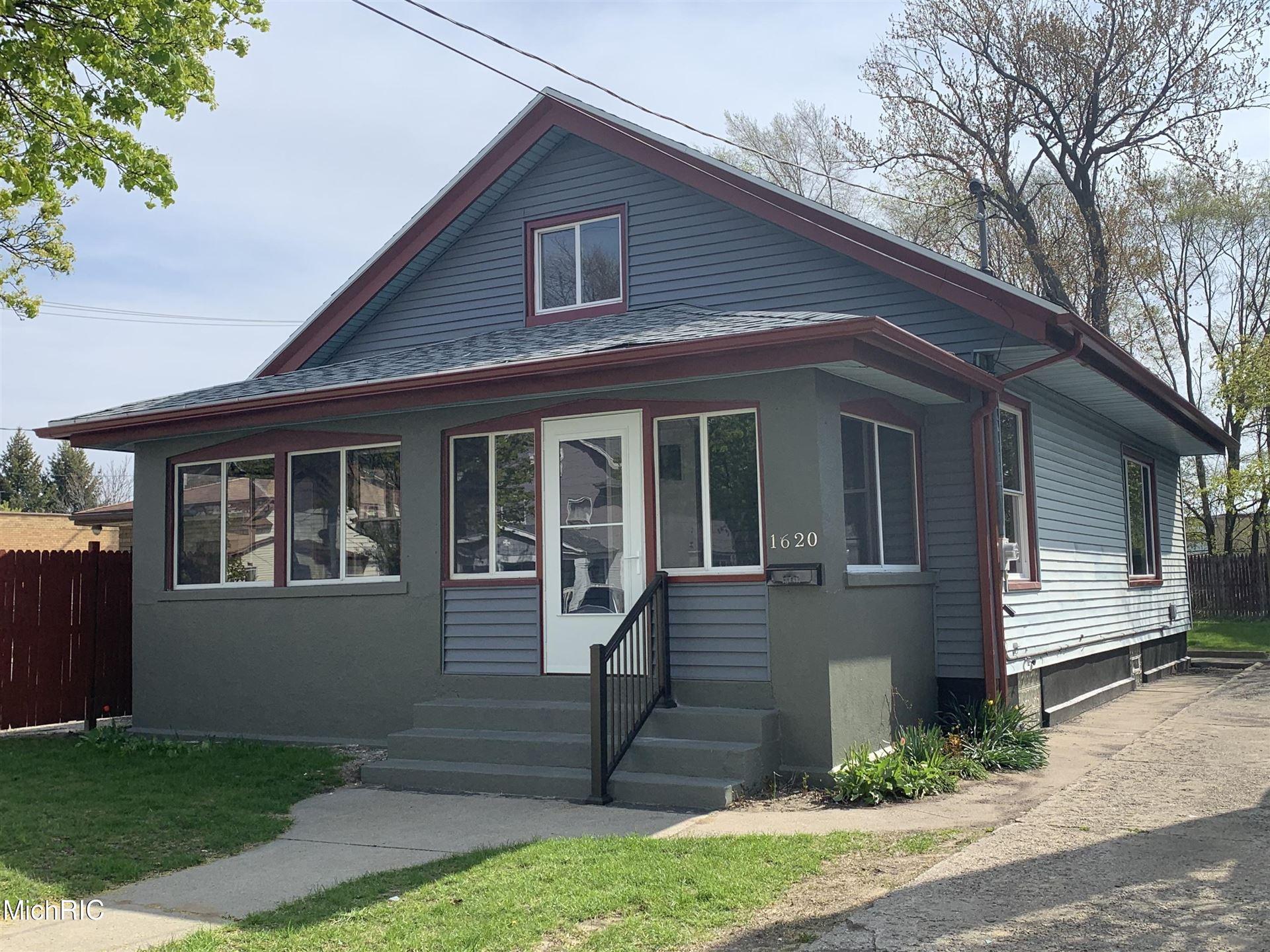 1620 Jefferson Avenue SE, Grand Rapids, MI 49507 - MLS#: 21014402