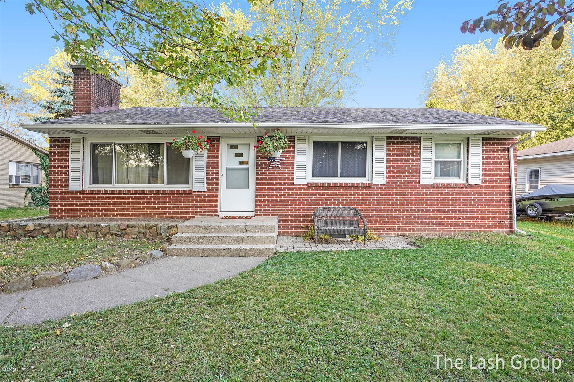 6757 Buck Creek Avenue SW, Grand Rapids, MI 49548 - #: 20040404