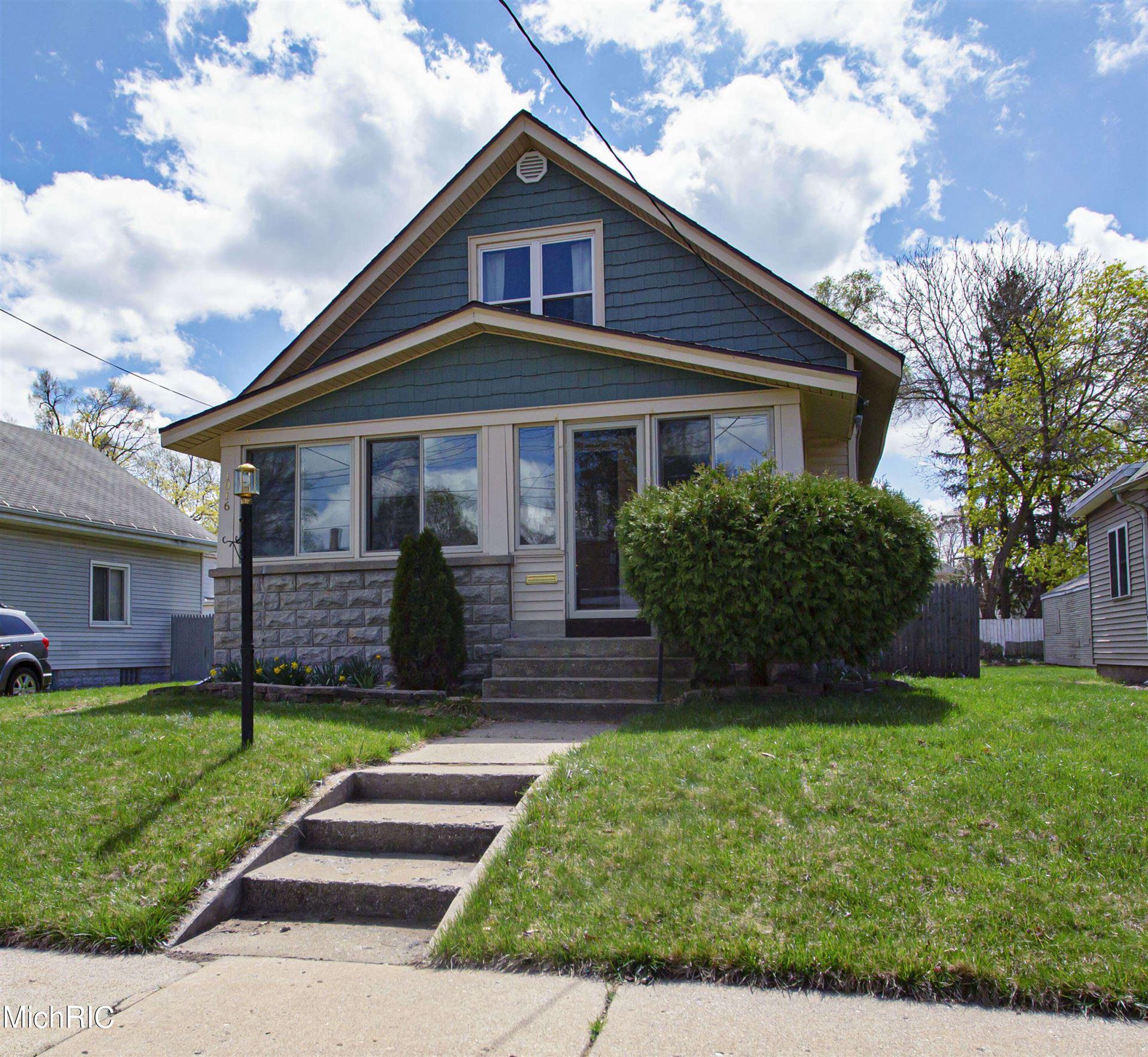 1016 Temple Street SE, Grand Rapids, MI 49507 - MLS#: 21012405