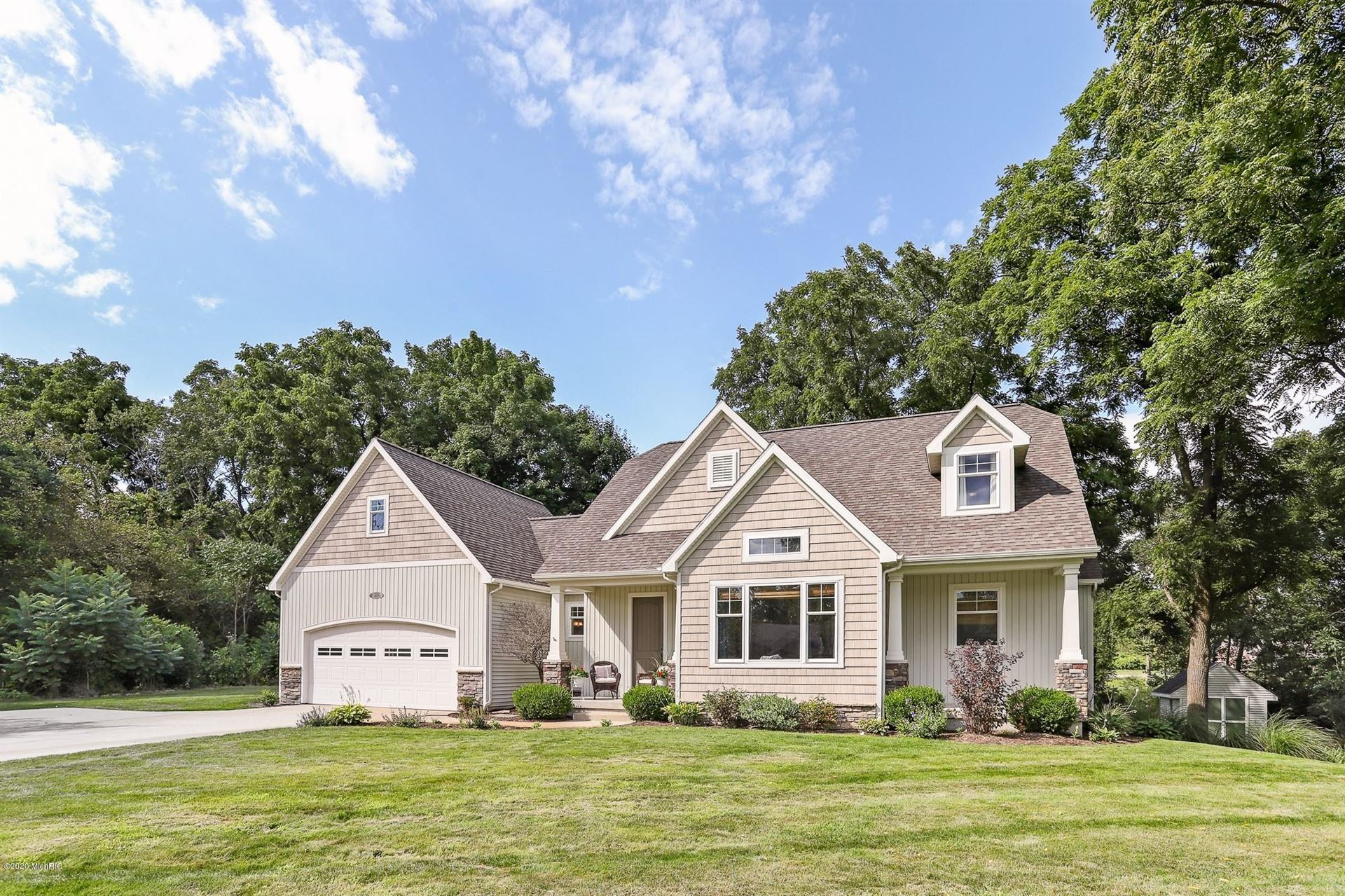 905 Meyer Lane, Marne, MI 49435 - MLS#: 20031409