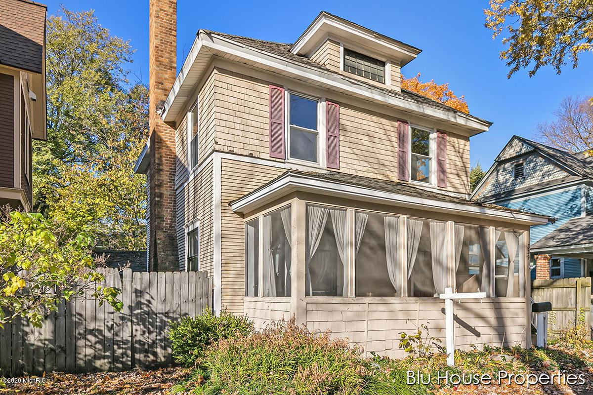 339 Norwood Avenue SE, Grand Rapids, MI 49506 - MLS#: 20046410