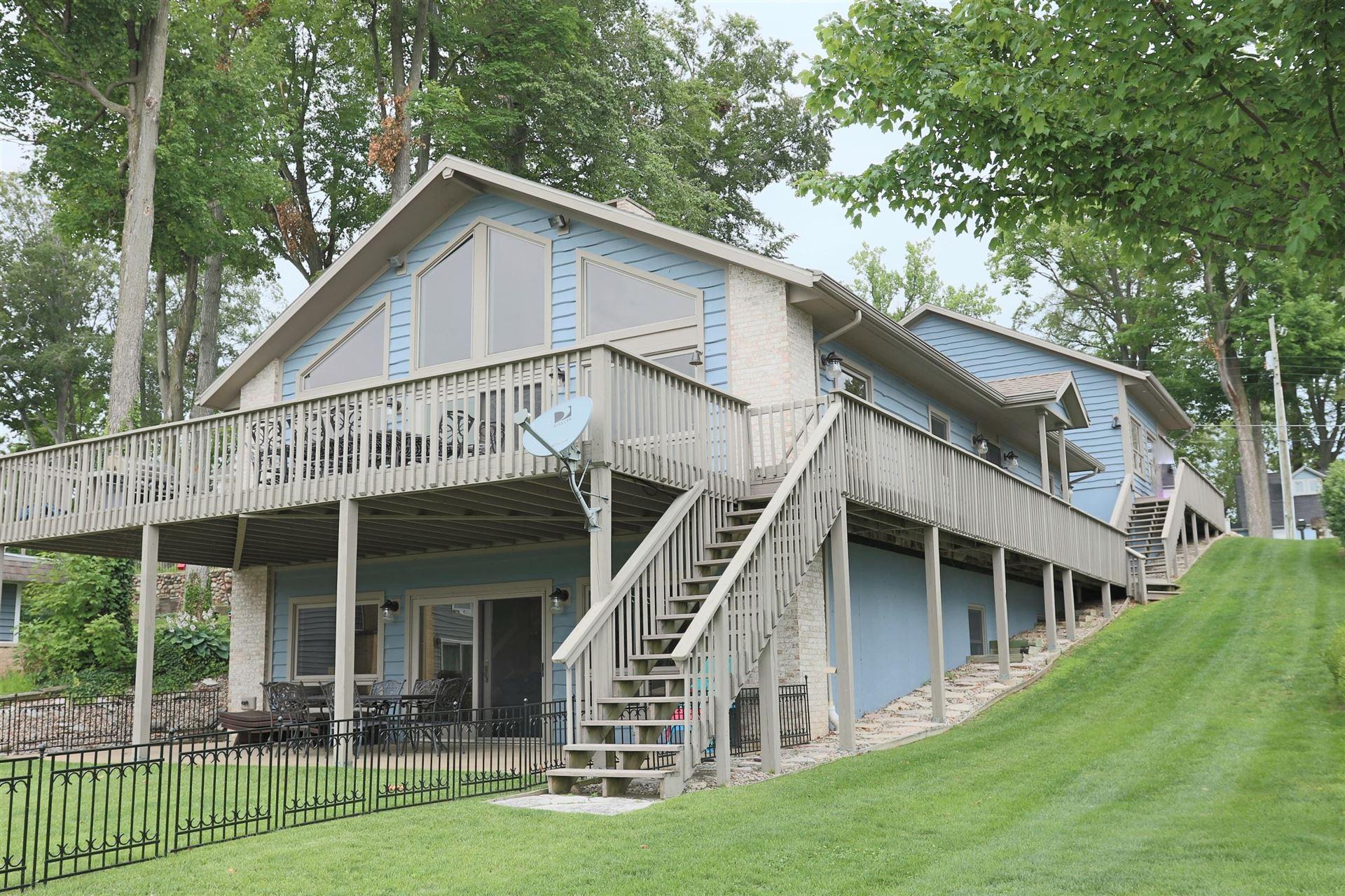 31489 Maple Island Road, Dowagiac, MI 49047 - MLS#: 21027410