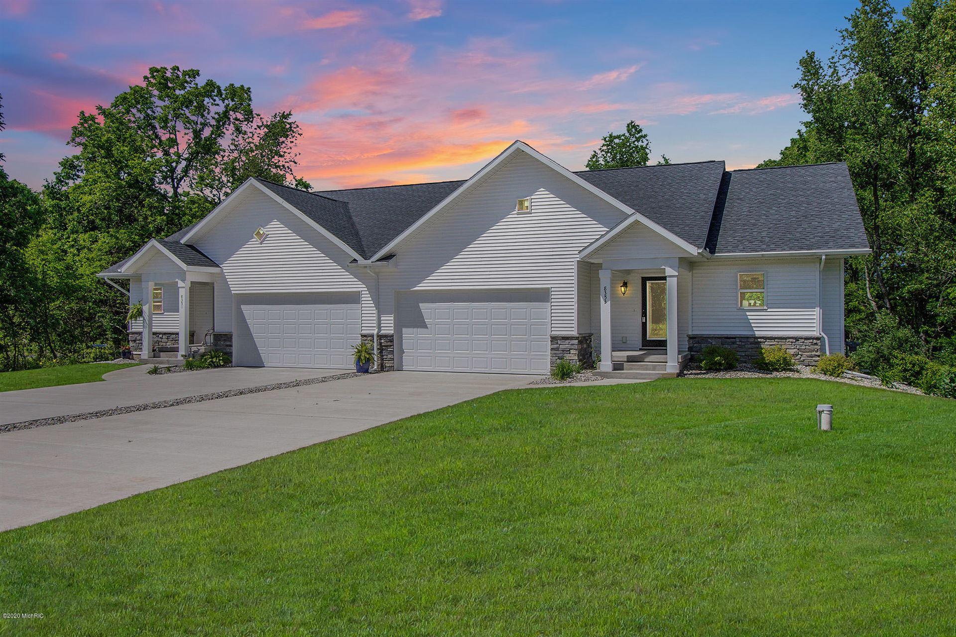 8353 Millstone Court #2, Kalamazoo, MI 49009 - MLS#: 20021412
