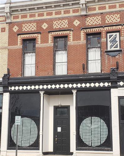 Photo of 131 E E Edgerton Street, Howard City, MI 49329 (MLS # 20012413)
