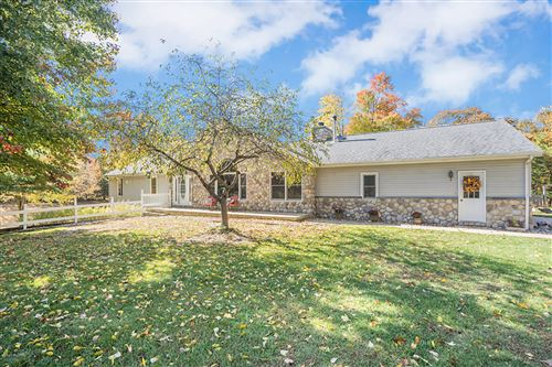 Photo of 9975 Bowens Mill Road, Middleville, MI 49333 (MLS # 20043413)