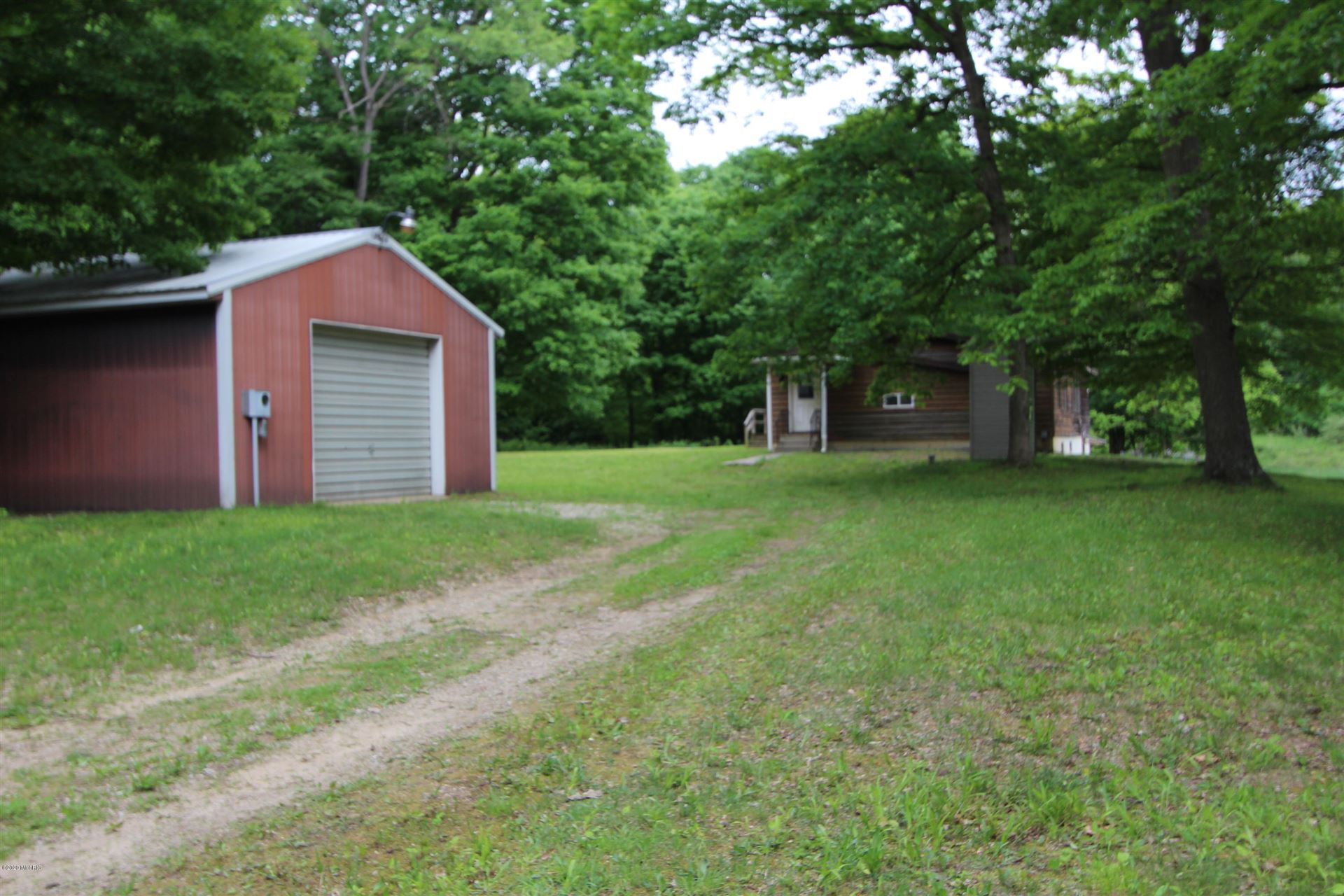 5400 M-66 Highway, Woodland, MI 48897 - MLS#: 20021413