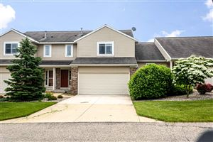 Photo of 1358 Echoing Valley Drive SW #27, Byron Center, MI 49315 (MLS # 19028414)