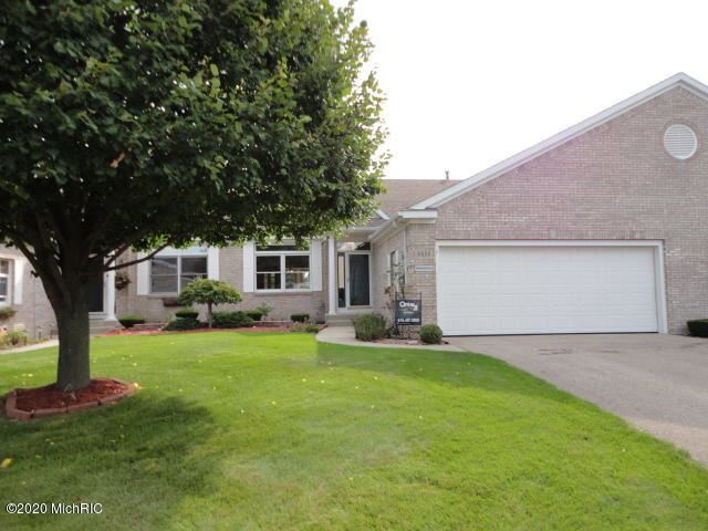 6656 Cedar Grove Point, Jenison, MI 49428 - MLS#: 20035414