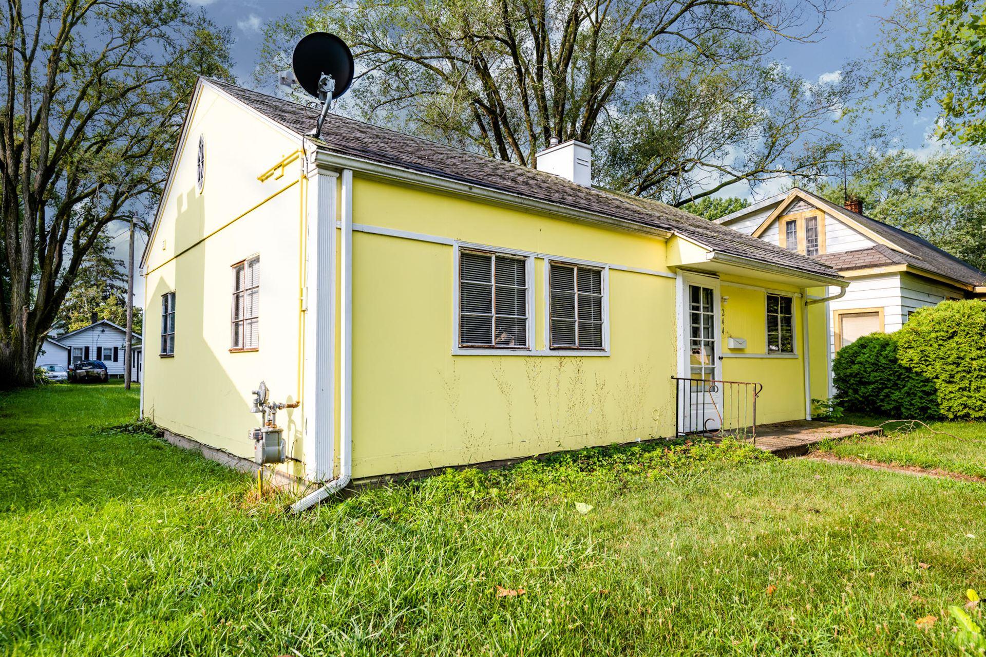 244 Searles Avenue, Benton Harbor, MI 49022 - MLS#: 21102414