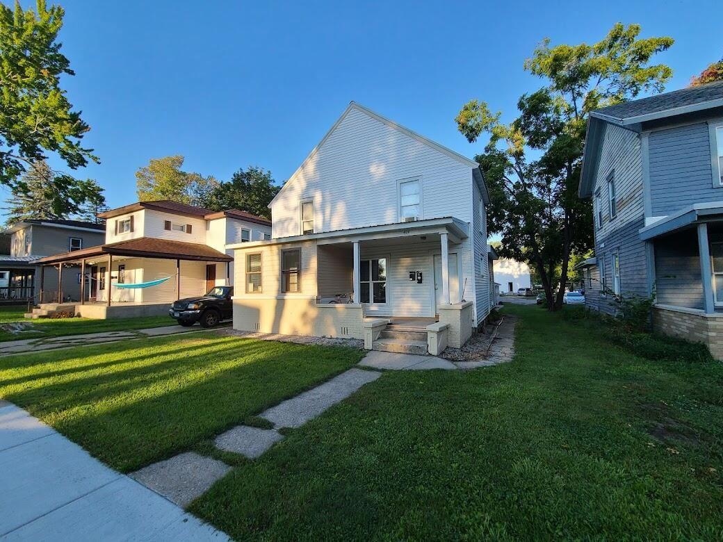 414 S Warren Avenue, Big Rapids, MI 49307 - MLS#: 21104414